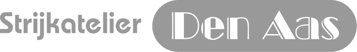 Logo Strijkatelier en huishouddienst Den Aas