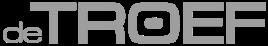 Logo Bouw & groen: De Troef